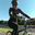 profile image for author Tatjana Schmidt for Enjoying a ride in the evening and revealed a super secret..