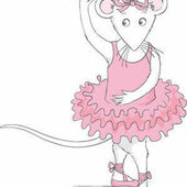 Primary angelina ballerina