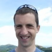 User avatar for Will Hensman