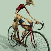 Primary biker