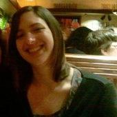 User avatar for Madeleine Ashley