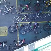 Primary bikes