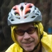 Primary pic of me  headshot frm stinkyspoke mtnbike rd