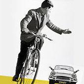 Primary joseph muller brockmann bike