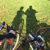 Primary bikeshadow