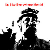 Primary bike month