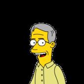 User avatar for Guy Simpson