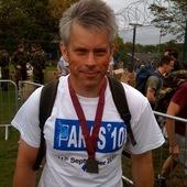 User avatar for Karl Ackerman