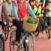 Primary paula on her green bike 108x150