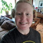 User avatar for Kelley Wegeng
