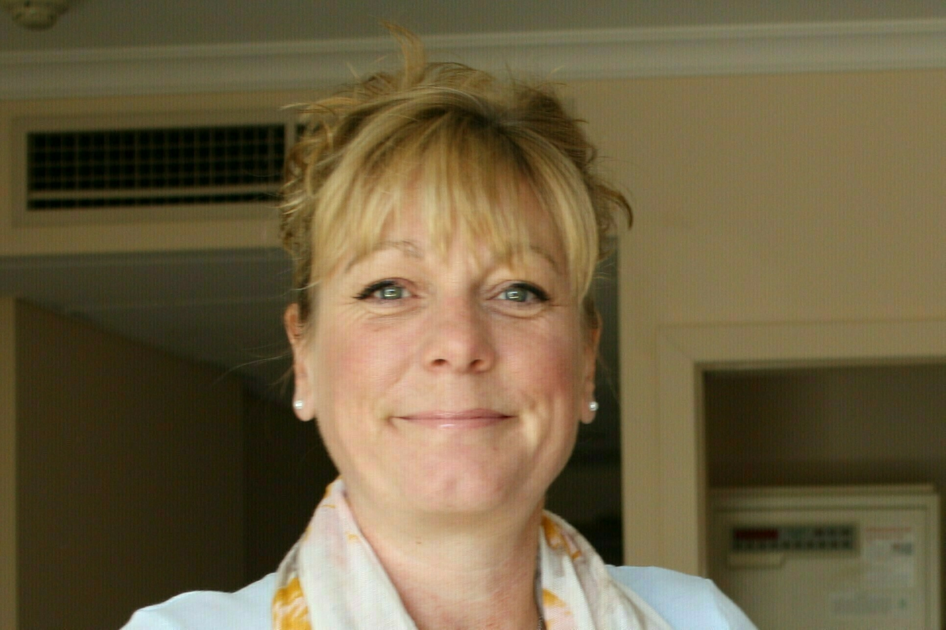 Helen Fairhurst