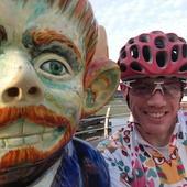User avatar for Richard Bartlett