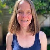 User avatar for Helen Twohig
