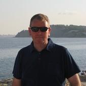 User avatar for Nigel Davidson