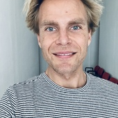 User avatar for Joris D
