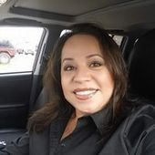 User avatar for Christina Grijalva