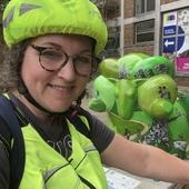 User avatar for Nadine Peatfield