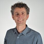 User avatar for Steve Fordham