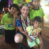 Primary tash thailand 2018