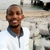 User avatar for Abdulrahman Ali