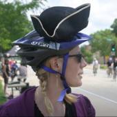 Primary bike portrait