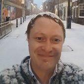User avatar for Chris Mason