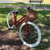 Primary bike