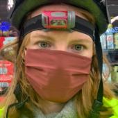User avatar for Hallie Balcomb