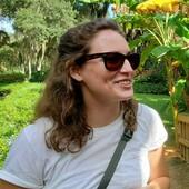 User avatar for Issa Moffett