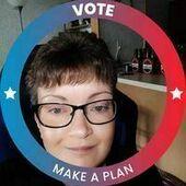 User avatar for Rebecca Ruthenberg