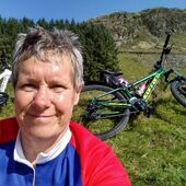 User avatar for Shirley Elliott