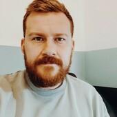 User avatar for Marc Davey