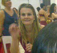 Valeria Lorenzelli